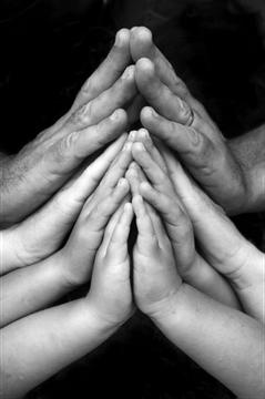 New prayer group